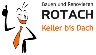 Rotach-Bau